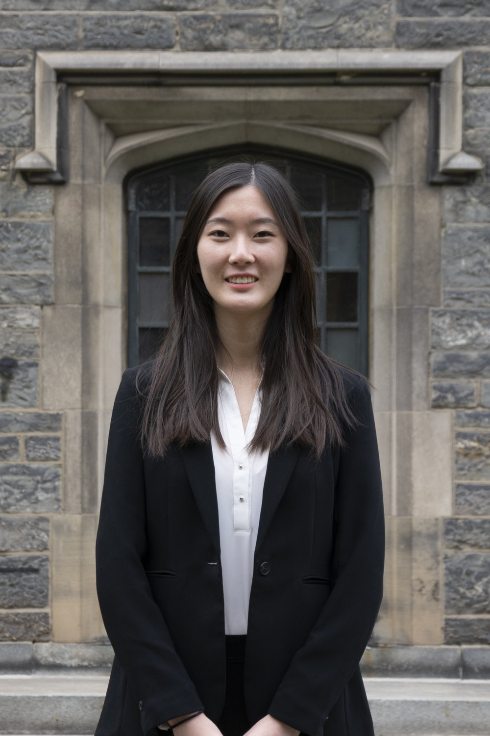 Amy Huang, Director of Marketing