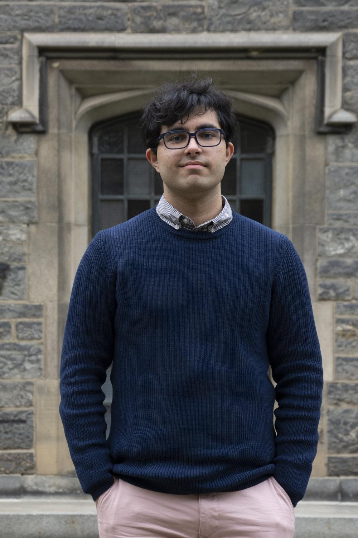 Sohrab Naderi, Secretary