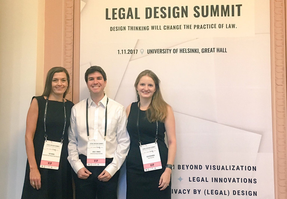 Legal Design Summit