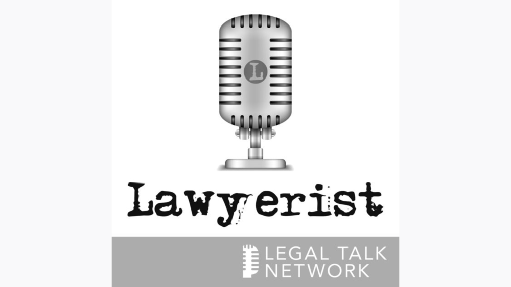 Lawyerist Podcast set.png