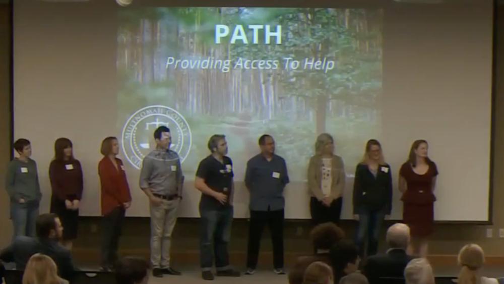 Hackathon Presentation