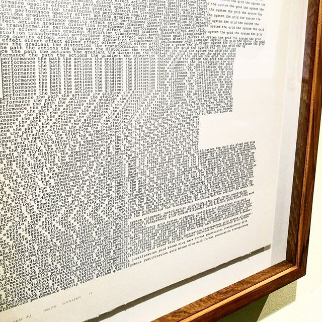 The two Areas #1 by Manita Songserm nowshowing #parppim2 at @kalwitgallery #kalwit RUAMRUDI2 #etching #printmaking #mixed #art #event #instagood #artist #painting #gallery #kalwit #bangkok #bkk #thailand #studio #events #paper #canvas #artists #modern #life