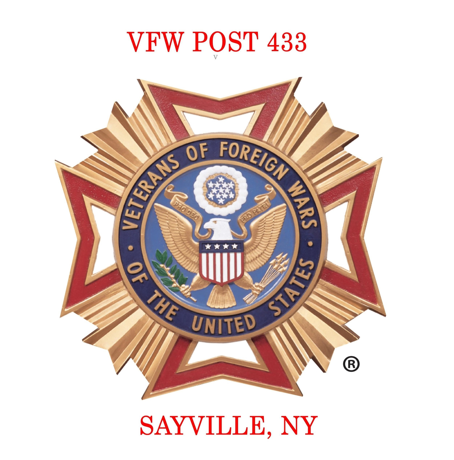 Sayville VFW Post 433