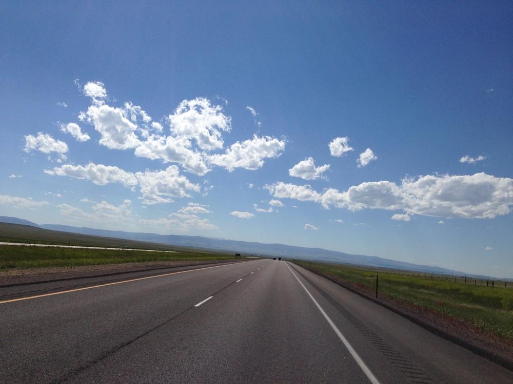 Blog: My Lane