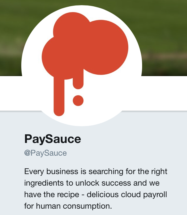 PaySauce