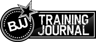 BJJ Training Journal