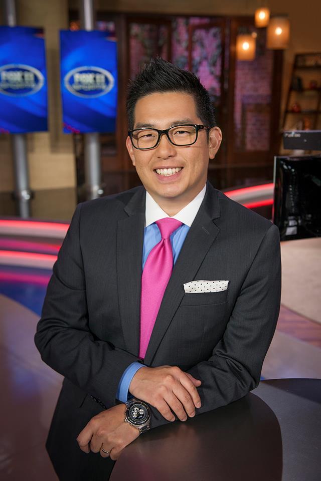 James Koh