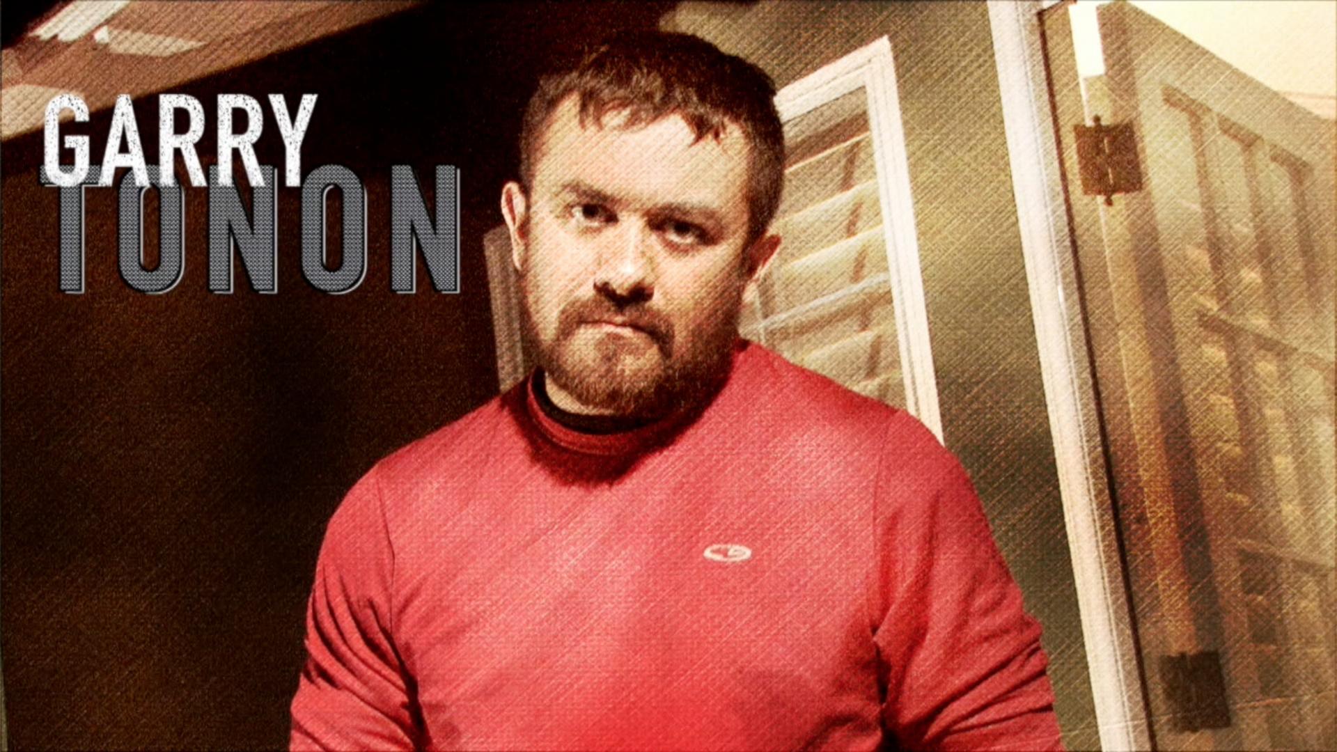 Garry Tonon