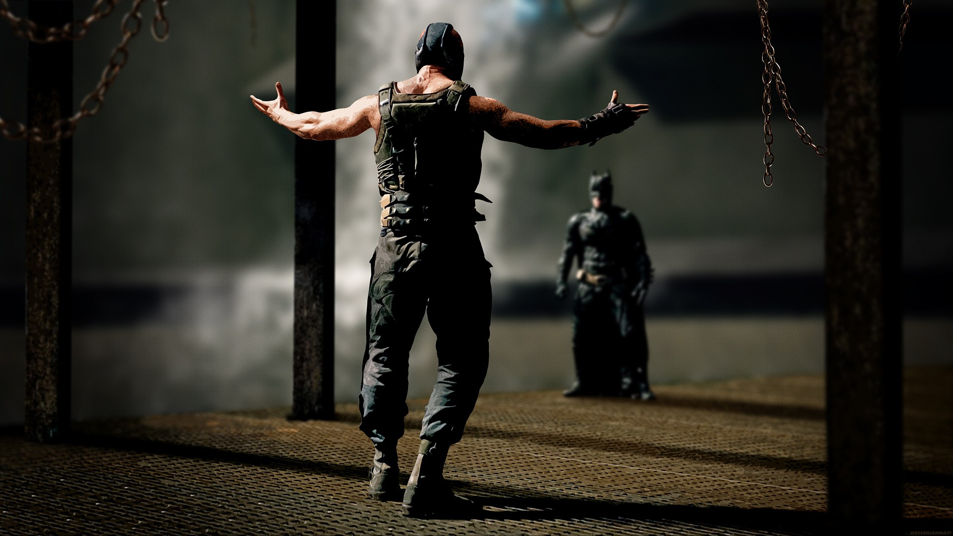 batman-and-bane
