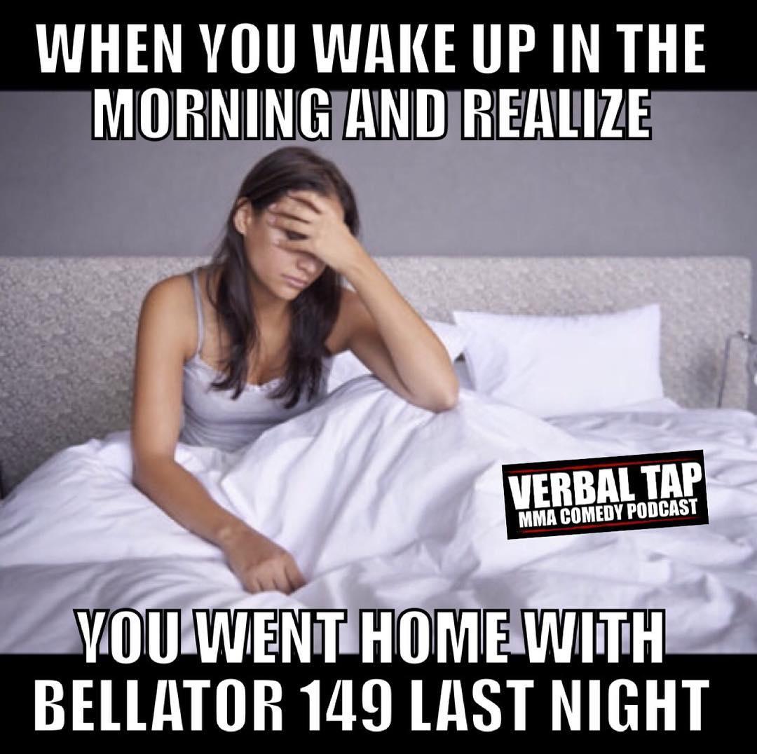 Bellator 149