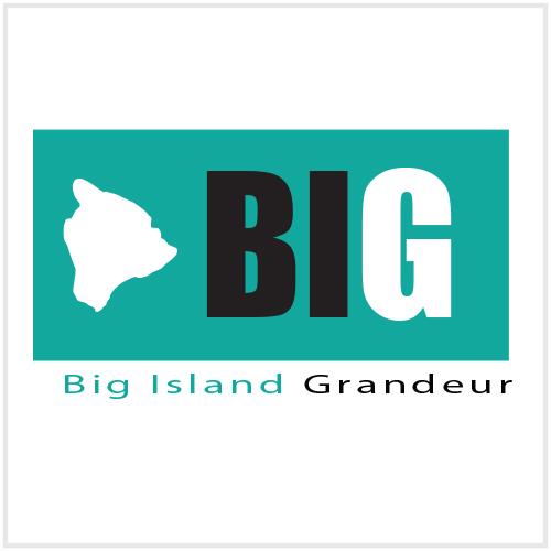 Big Island Grandeur Logo