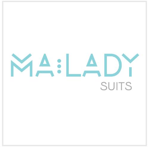 MaLady Suits