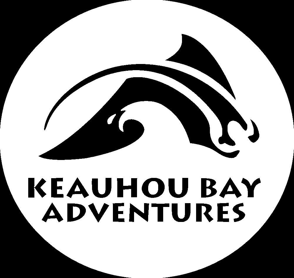 Keauhou Bay Adventures Logo