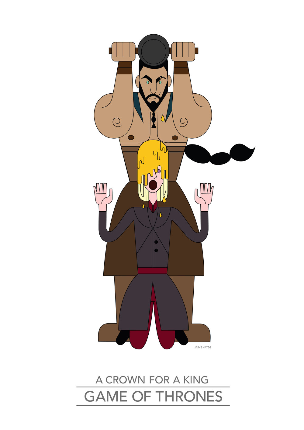 Game-of-thrones-Juego-de-tronos-illustration-khal drogo.jpg