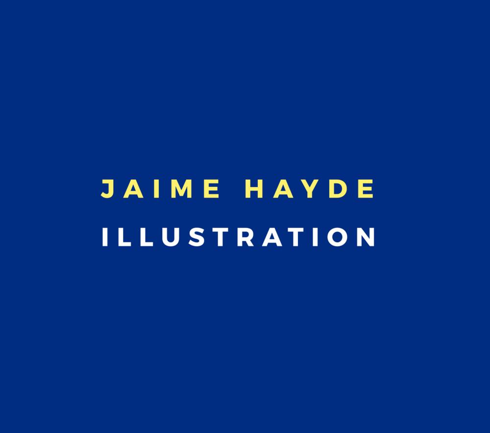 Ant Hill Jaime Hayde Illustration