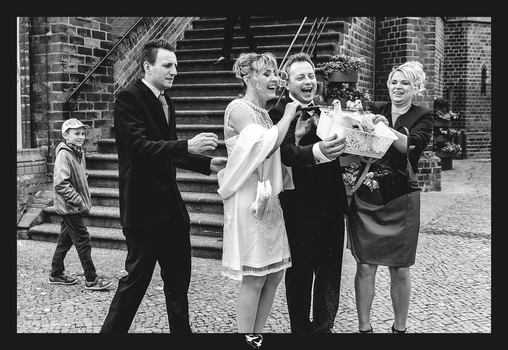 kreative Hochzeitsbilder Sachsen-Anhalt