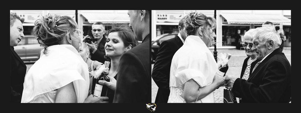 emotionale Hochzeitsreportagen