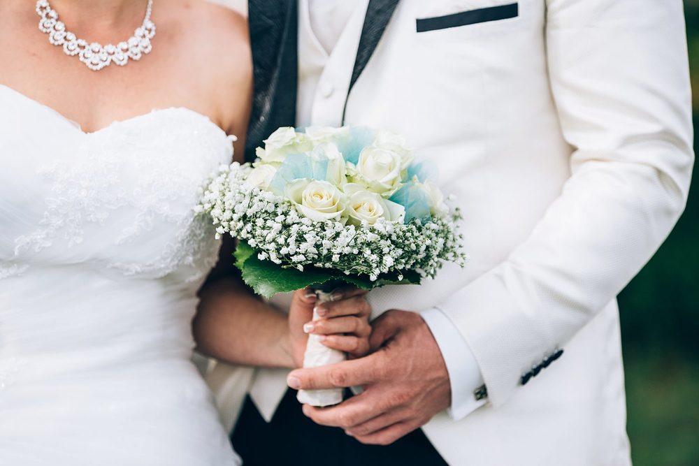 Fotograf für Brautpaarshooting