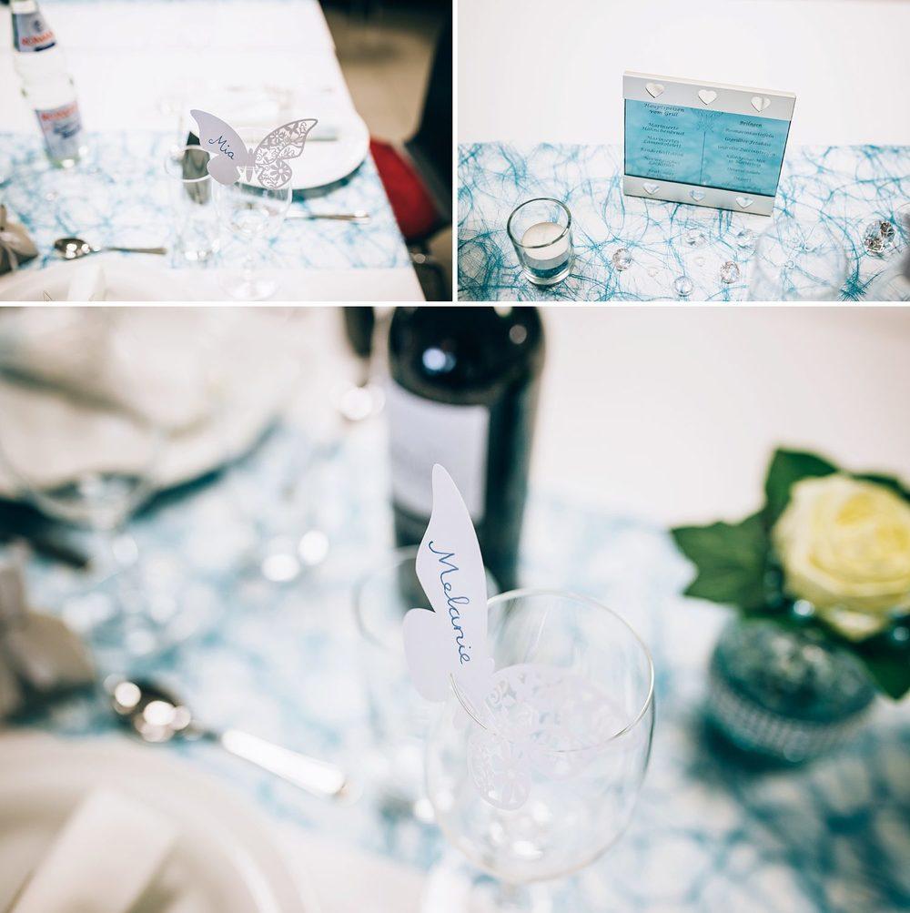 kreative Hochzeitsdetails Hochzeitsfotograf Hessen