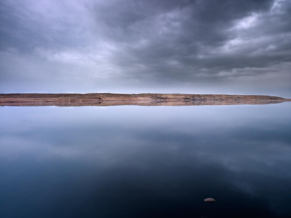 Fake Lake No. 1