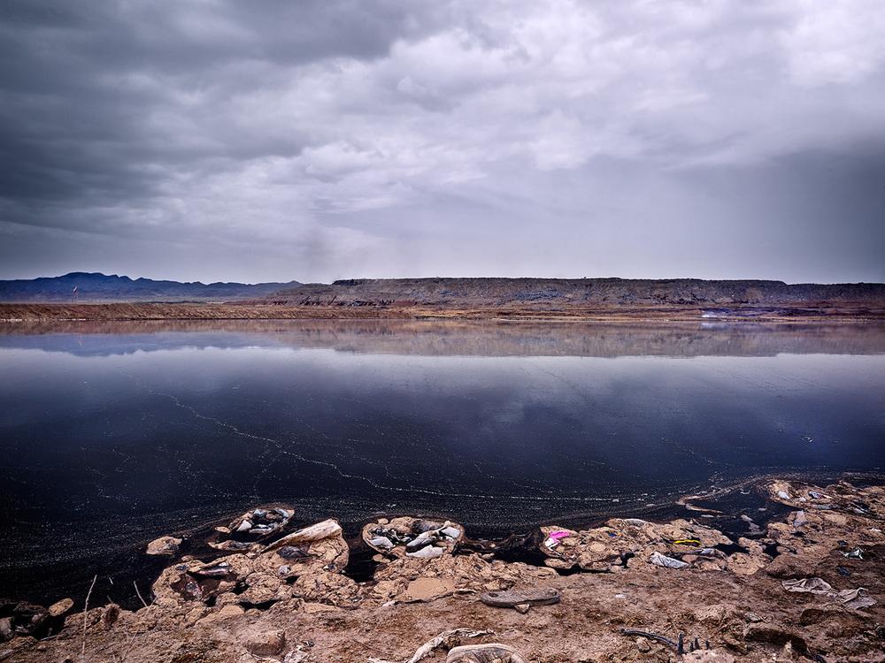 Fake Lake No. 3