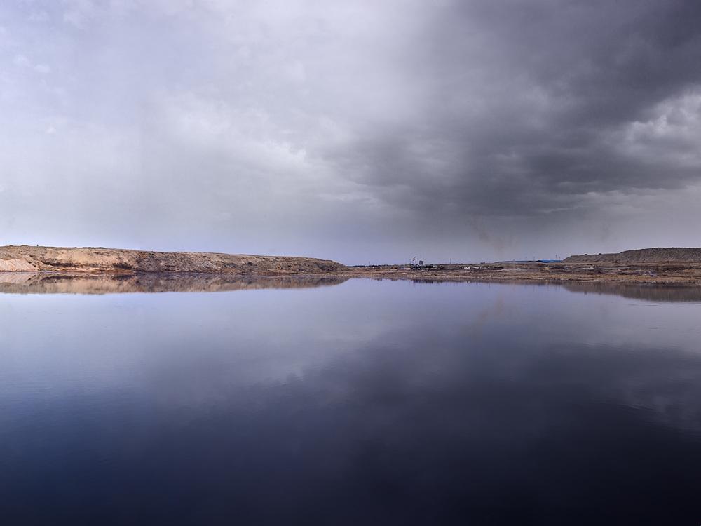 Fake Lake No. 2
