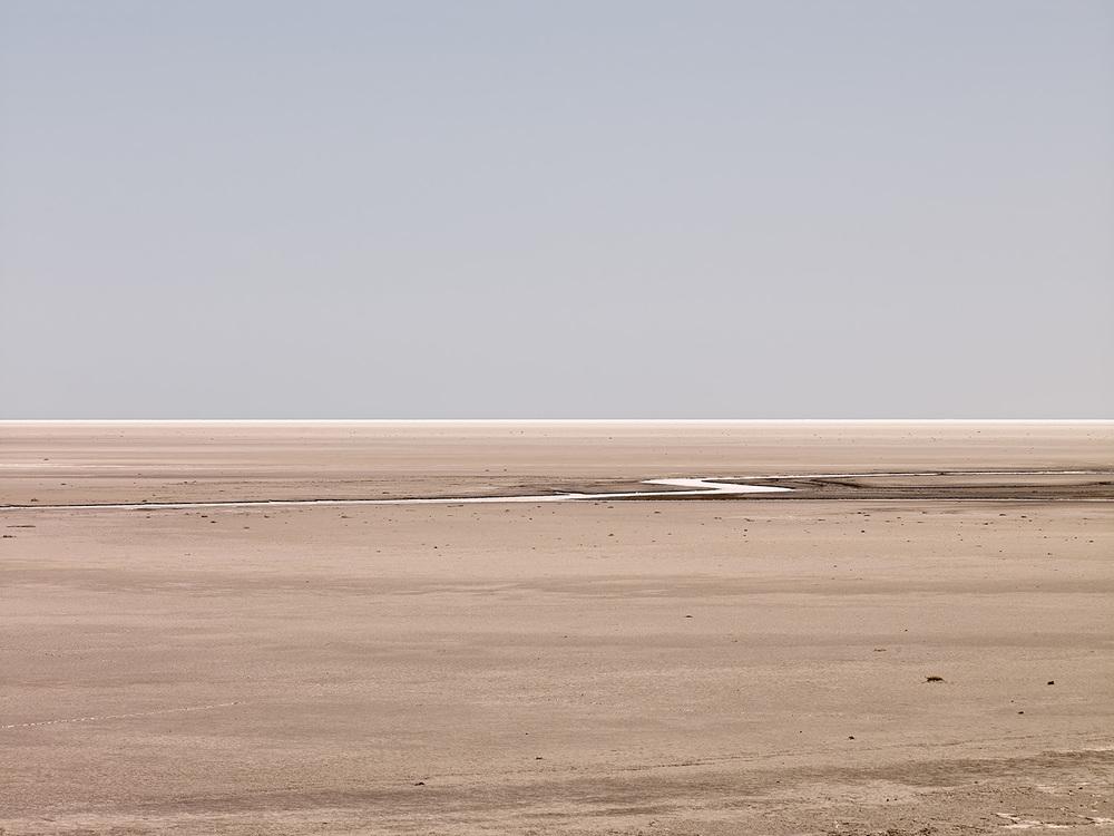 Fake Desert No. 2