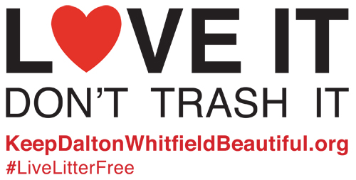 Keep Dalton Whitfield Beautiful