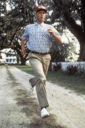 Run Like Gump