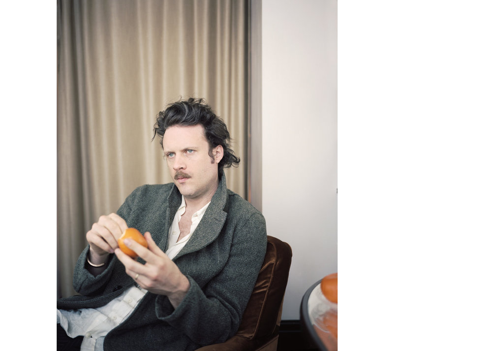 Father John Misty — The FT