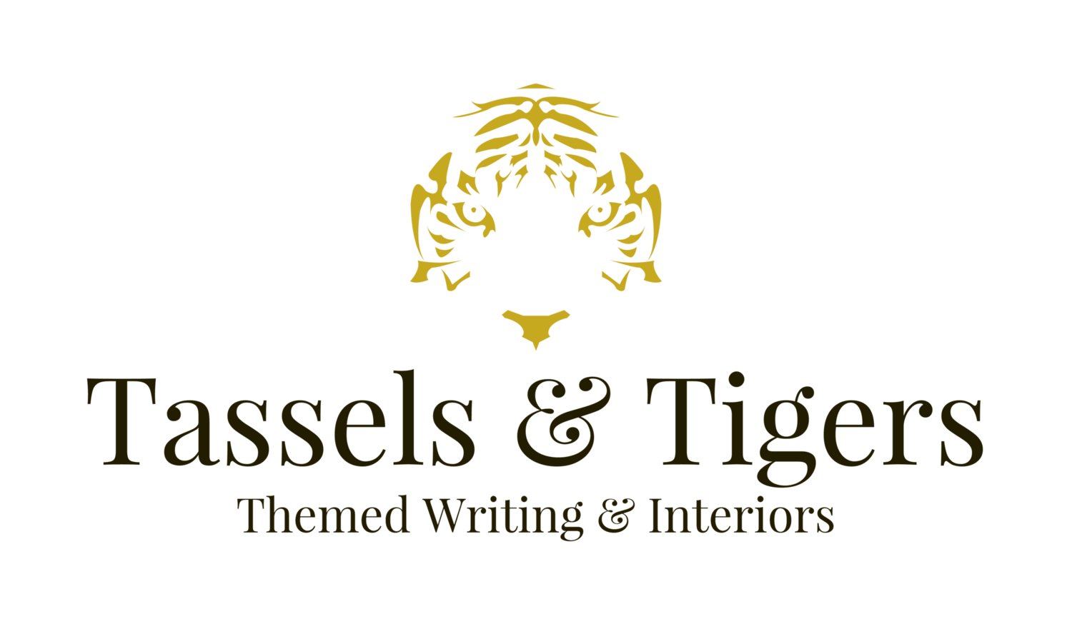 Tassels & Tigers Themed Interiors
