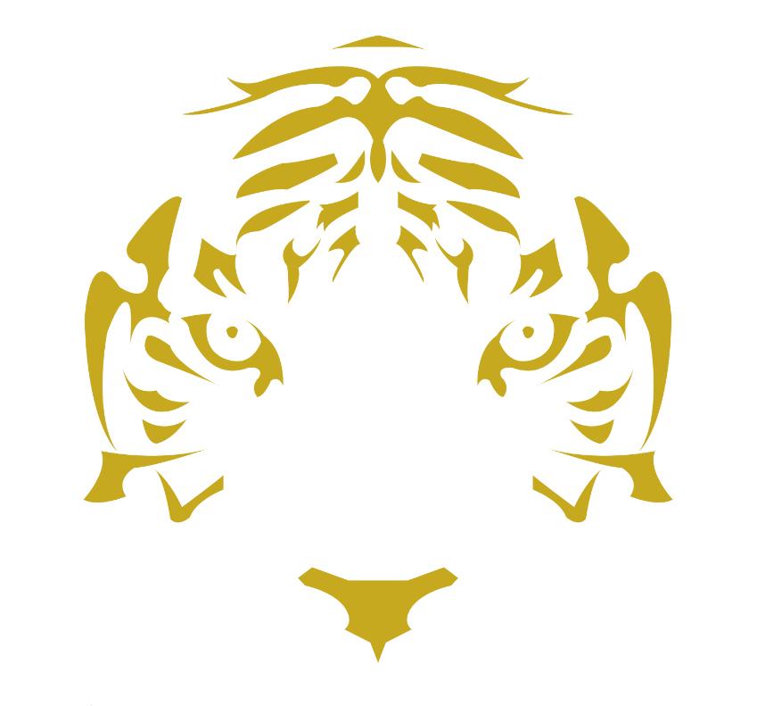 Tassels & Tigers Decor Blog