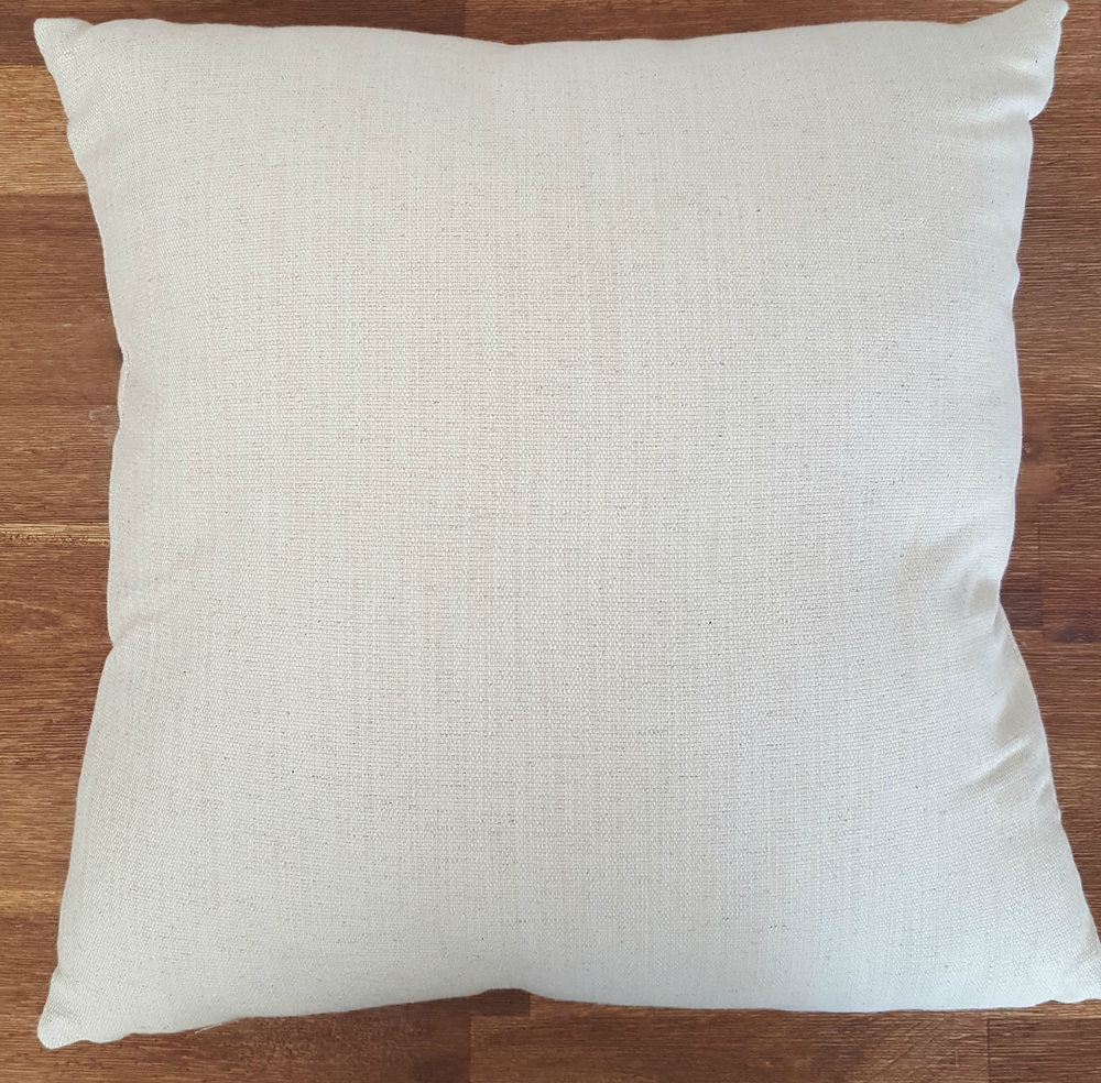 Linen Look Scatter Cushion For Sale.jpg