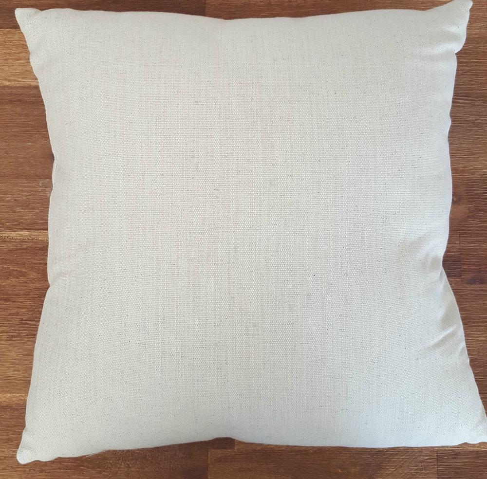 Linen Look Scatter Cushion For Sale.jpg