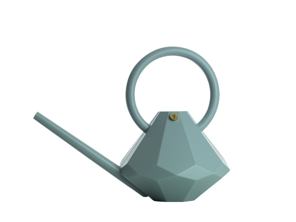 Diamond Watering Can