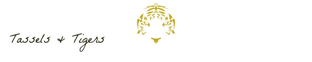 Tassels & Tigers Interior Decorator, Lifestyle Blogger, Johannesburg, South Africa