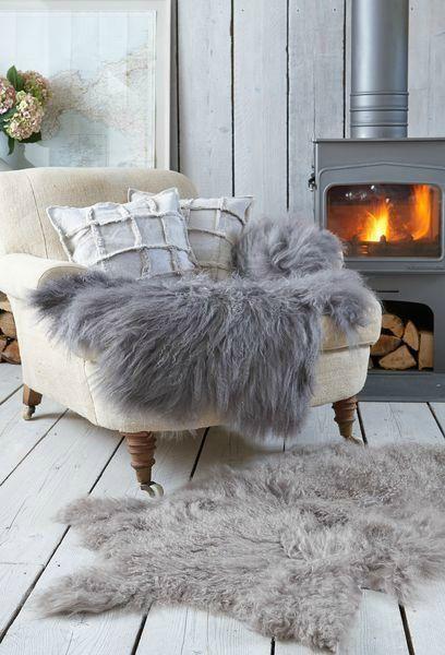 textured soft furnishings