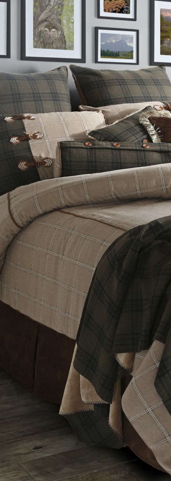 muted mixed plaid bedding.jpg
