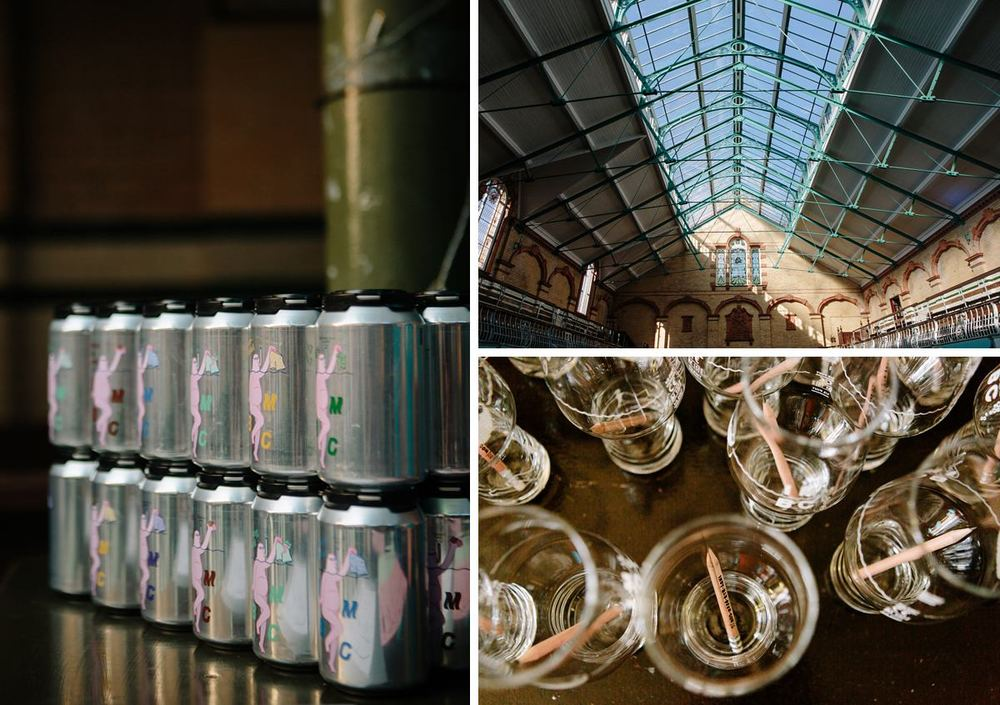 Independent Manchester Beer Convention 2015 - Victoria Baths
