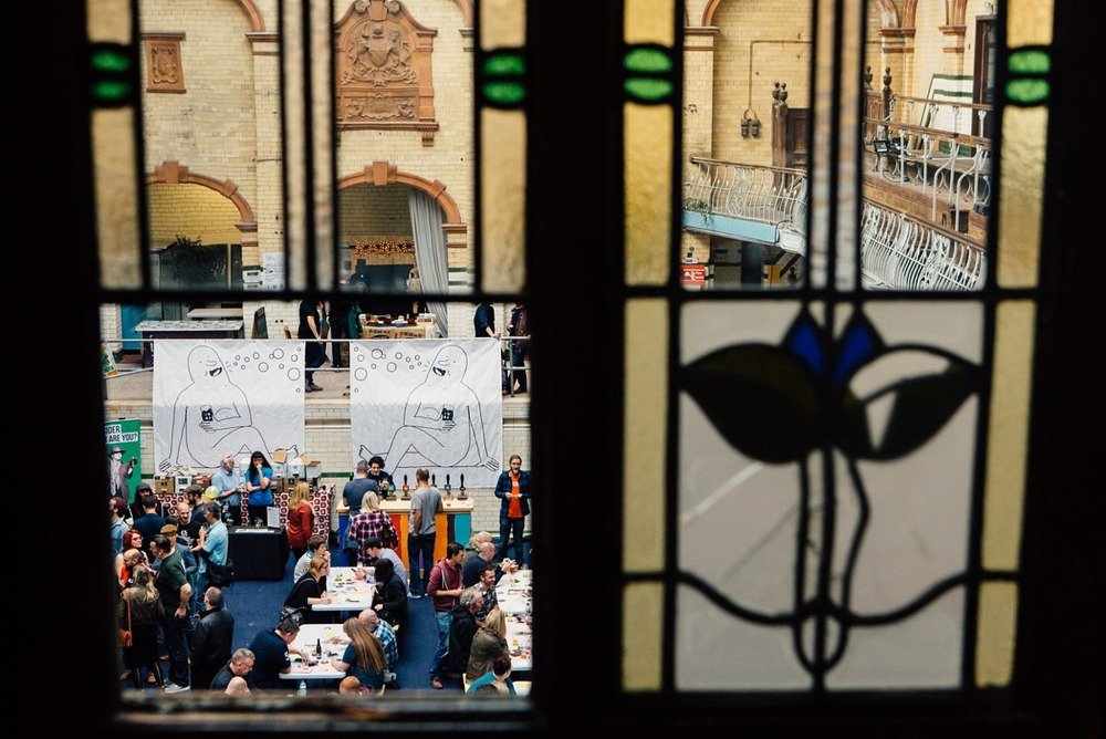 victoria baths craft beer photography festival