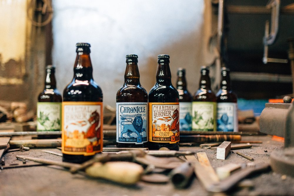 13 - craft beer product photography blacksmith studio parr