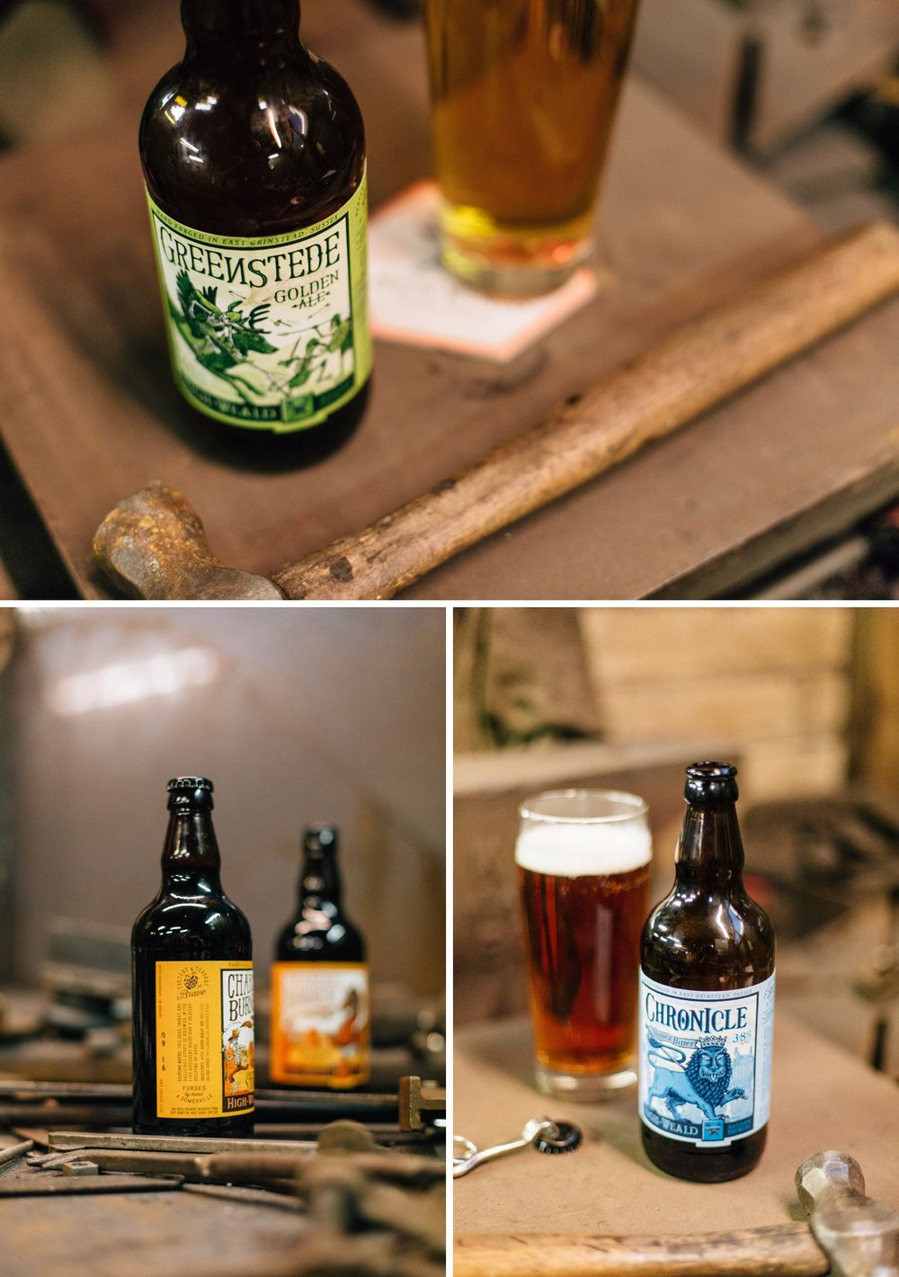 14 - craft beer product photography location