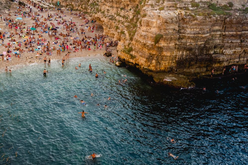 Lecce, Monolopi, Brindissi italy