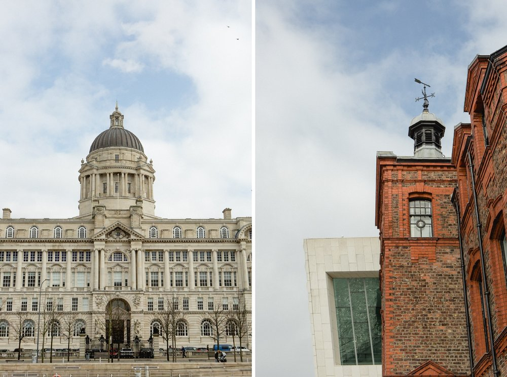 Cunard building liverpool docks travel photographer