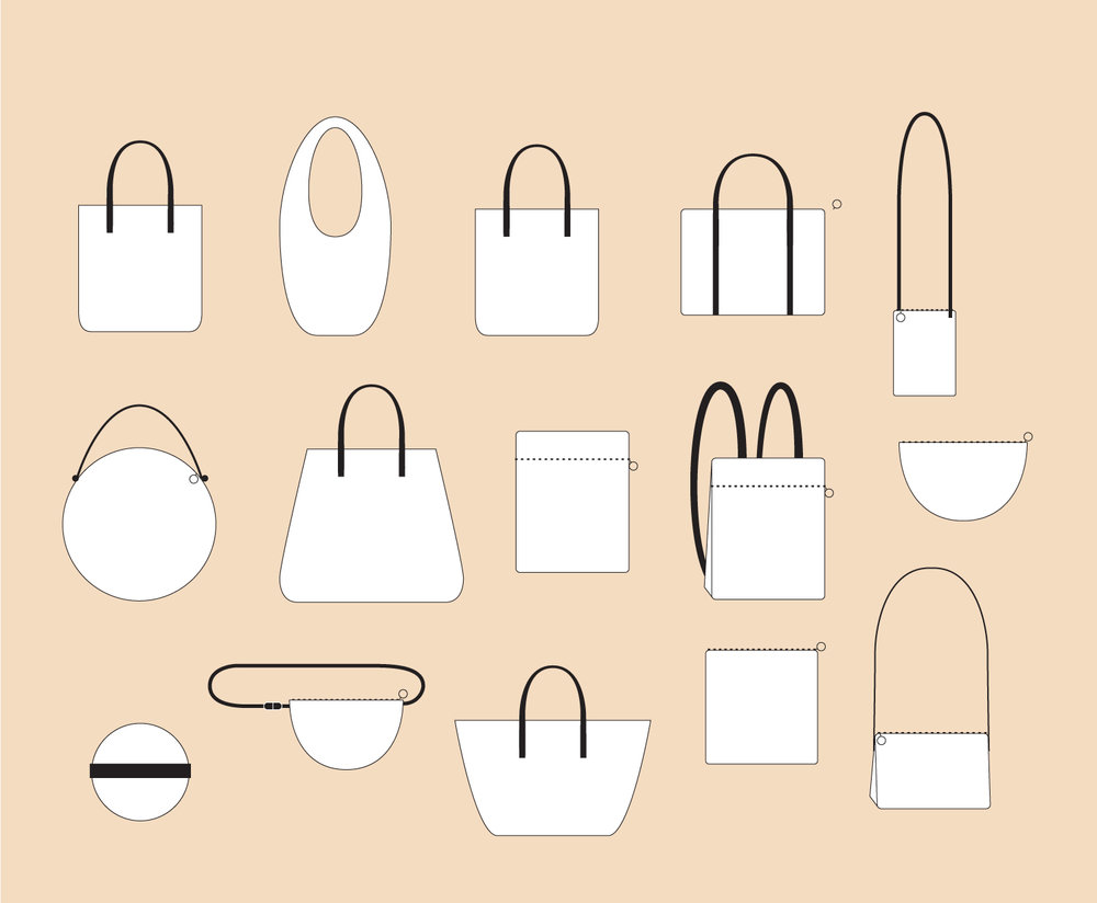 WITU BAG DESIGNS