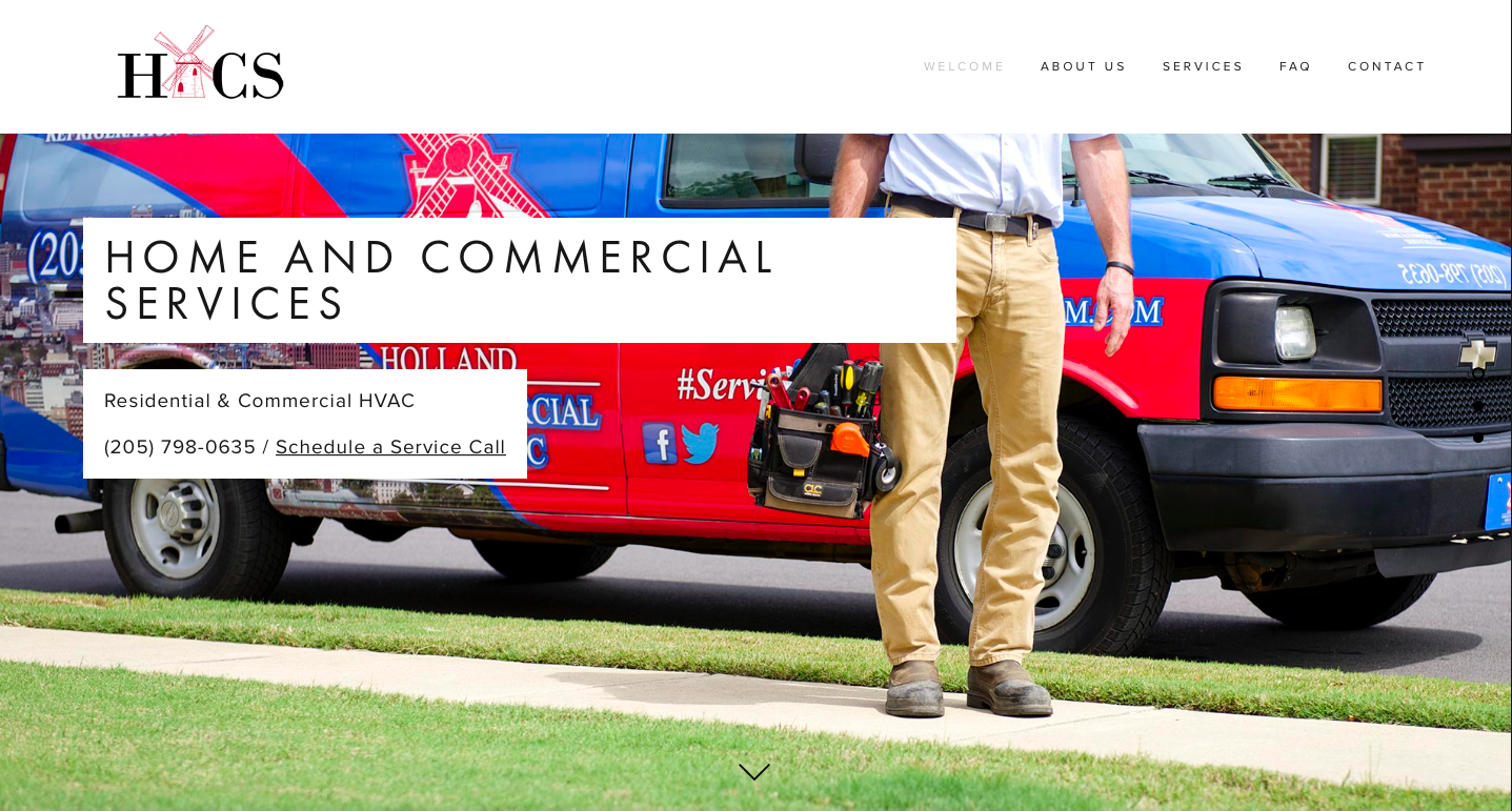Residential Air Conditioning (AC) Birmingham   Commercial