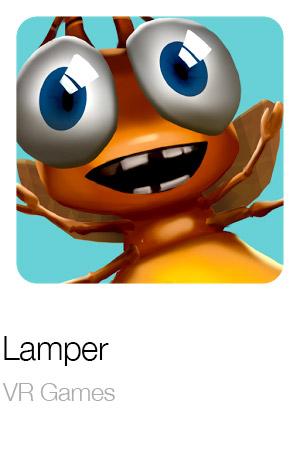 Lamper VR
