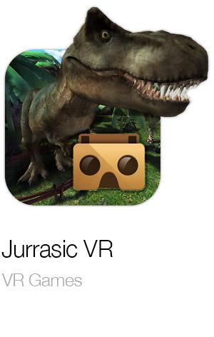 Jurrasic VR