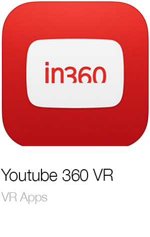 Youtube 360 VR