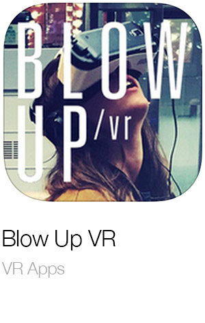 Blow Up VR